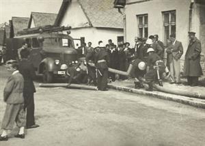 21 hasici jadranska