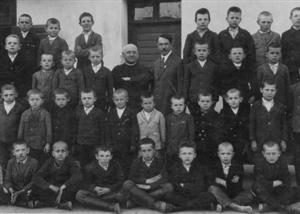 28 trieda v strede moysatorok