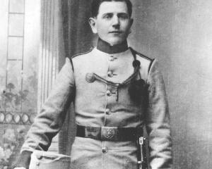 Ján Šimeček, 1915