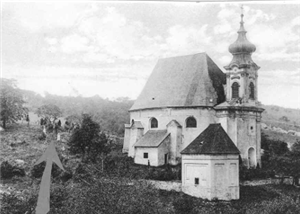 43 kostol