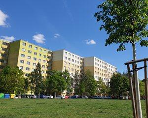 Park Fedákova