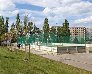 Park Pekníkova