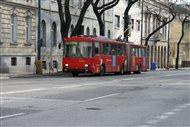 Rekonštrukcia komunikácie Cesta na Červený most – linky č. 43, 207, 211 a 212