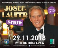 Josef Laufer show