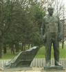 Socha Andreja Bagara