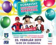 Dúbravský rozprávkový karneval