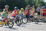 Dúbravská cyklistická súťaž