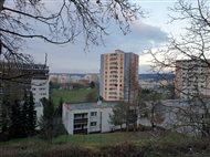 Verejné prerokovanie - Urbanistická štúdia zóny Pod záhradami