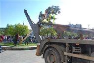 Máj bude v Dúbravke symbolizovať lásku k mestskej časti