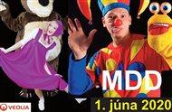MDD - Deň detí