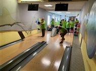 Bowlingové súťaže seniorov