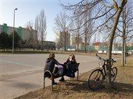 Čo by ste privítali v Parku Pekníkova?