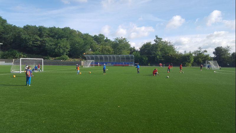 FK Dúbravka fotografia