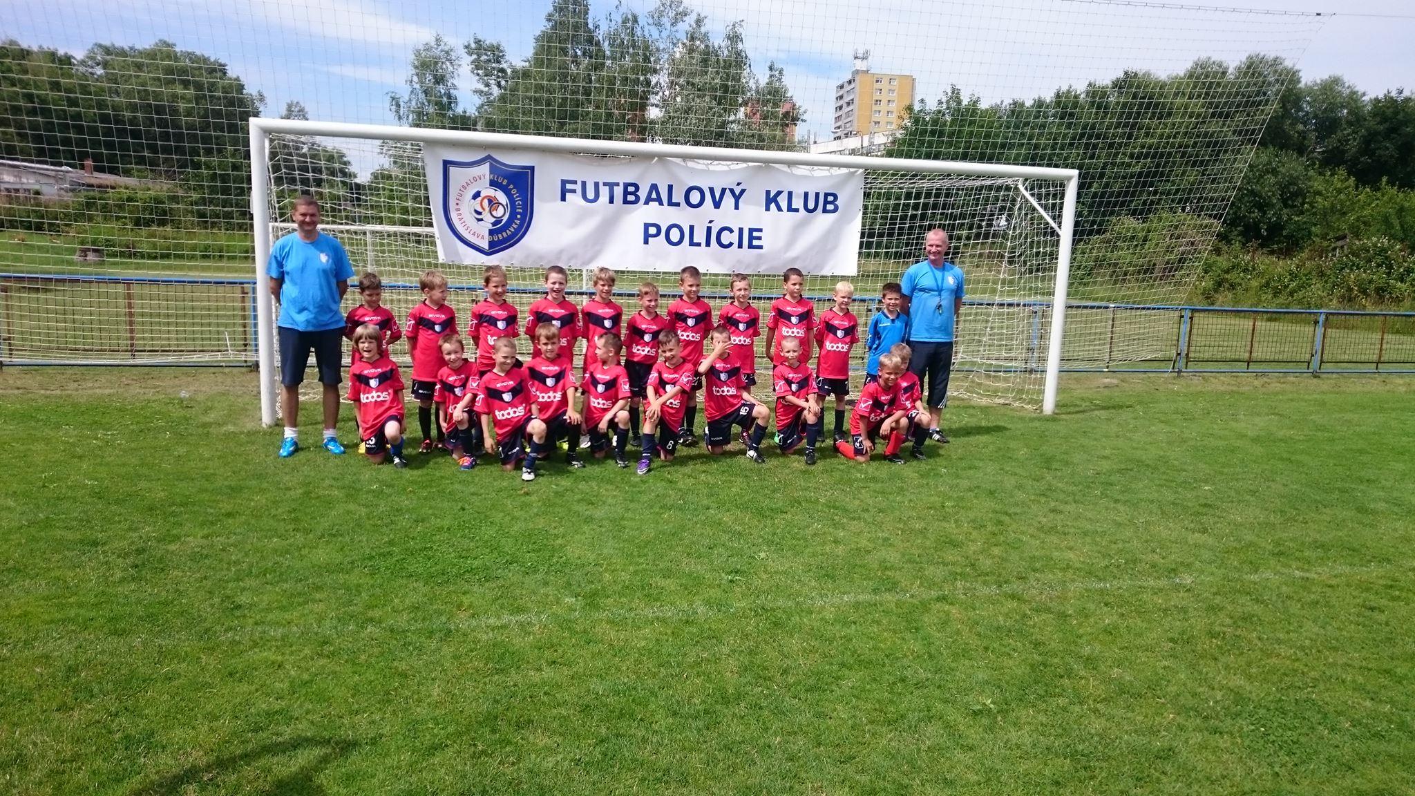 aktivity FKP Dúvravka