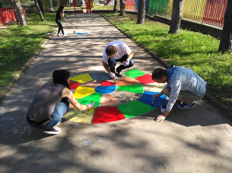 aktivity Združenia rodičov pri MŠ Švantnerova 1