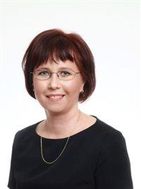 Viera Psotková