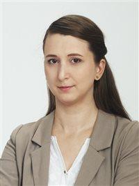 Magdaléna Škrovanová