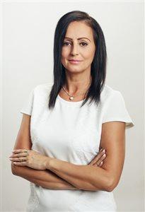 Mgr. Zdenka Zaťovičová