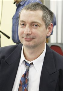 MUDr. Juraj Štekláč, PhD.
