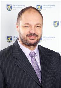 RNDr. Martin Zaťovič