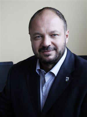 starosta RNDr. Martin Zaťovič