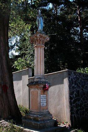 Tavarikova paana Mária